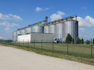 Silo Open Day 2019 in Strzelin